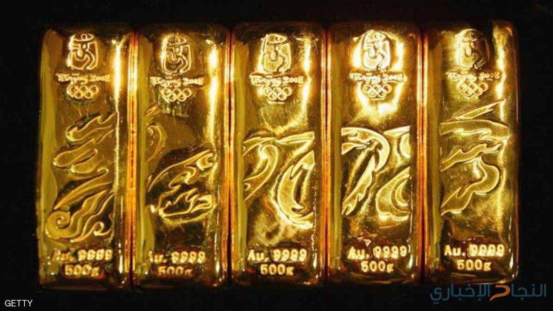 الذهب يهبط لأدنى مستوياته في 3 أسابيع