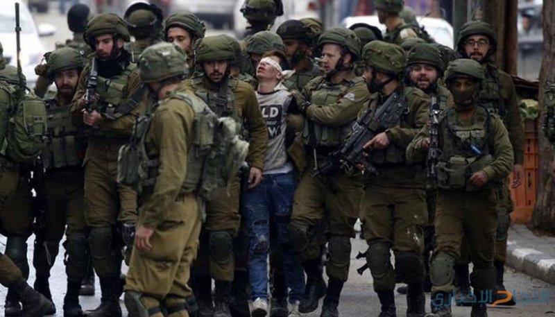 113 ألف حالة اعتقال خلال انتفاضة الأقصى