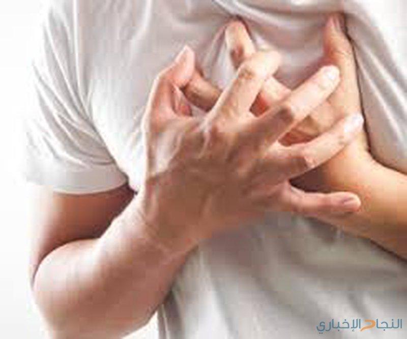 """كيف تتجنب خطر الإصابة بنوبات القلب """"القاتلة"""" ؟"""