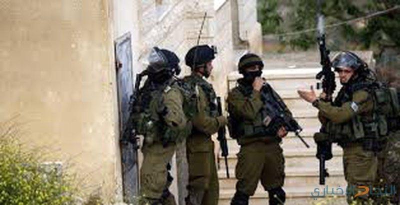 الاحتلال يأخذ مقاسات منزل ويصوره جنوب بيت لحم