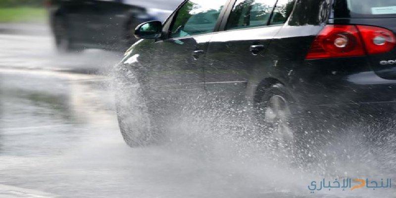أهمية قياس الهواء في عجلات السيارة