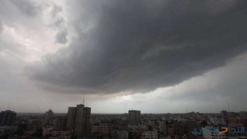 ارشادات لتجنّب أي مخاطر محتملة خلال فترة المنخفض الجوي
