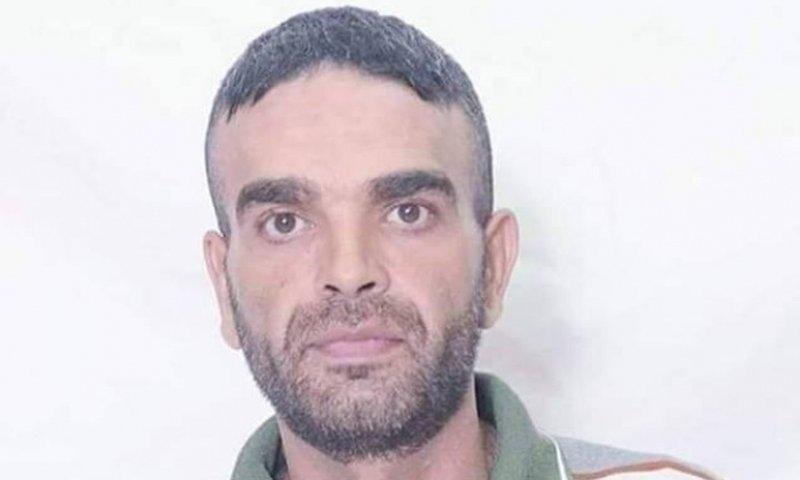 حياة الأسير المريض سامي أبو دياك في خطر