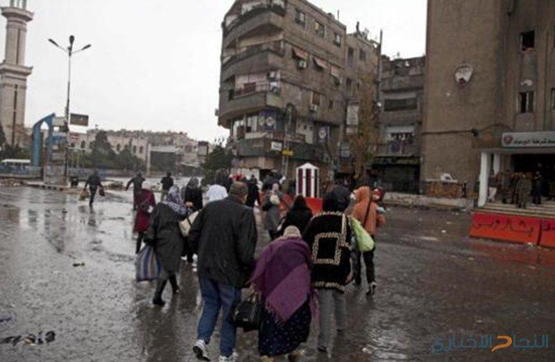 قرار سوري رسمي بعودة لاجئي مخيم اليرموك إليه