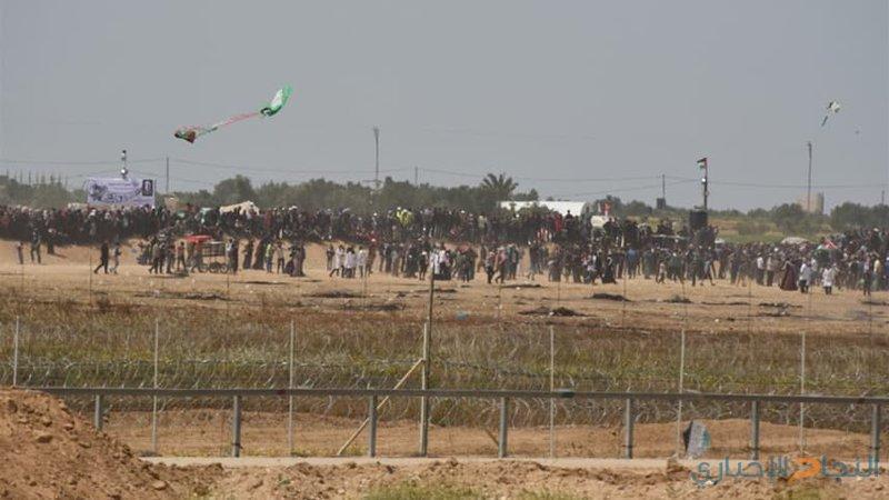 """""""طائرات المولوتوف"""" اختراع غزي لمواجهة الاحتلال"""