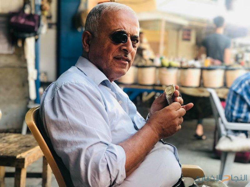 الساعاتي مهنة بغزة تصارع من أجل البقاء