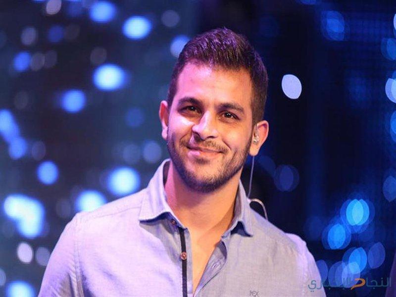 محمد رشاد يثير ضجة جديدة.. هل قصد مي حلمي بكلماته؟
