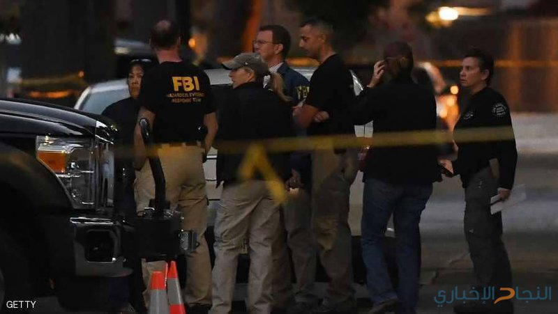 كاليفورنيا.. 13 قتيلا في حادثة اطلاق نار