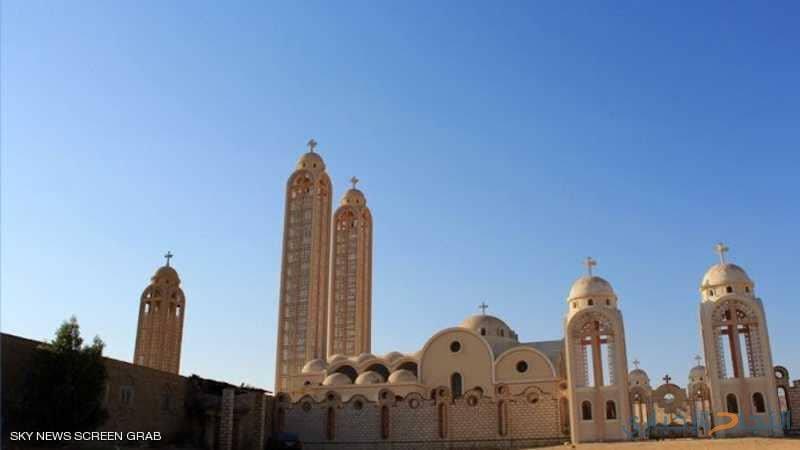 مصر...7 قتلى و14 جريحا بهجوم على حافلة أقباط