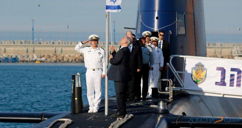 اتهام محامي نتنياهو بالرشوة في صفقة الغواصات