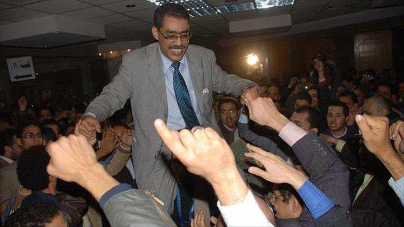 صحفيو مصر ينتخبون نقيبًا جديدًا ويجددون حظر التطبيع مع إسرائيل