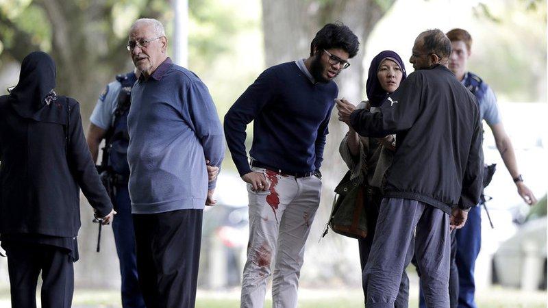 إدانة واسعة لهجوم نيوزيلندا الذي أودى بحياة العشرات