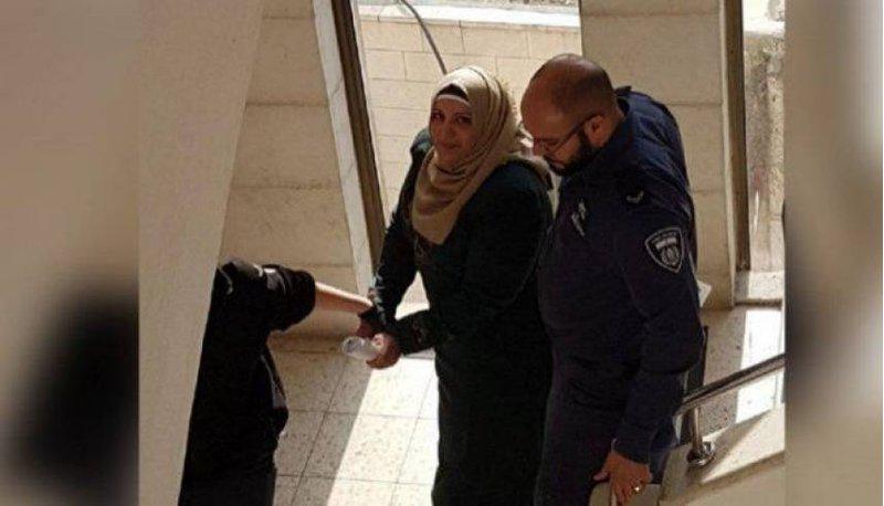 الاحتلال يجدد الاعتقال الإداري للأسيرة دعمس لأربعة أشهر