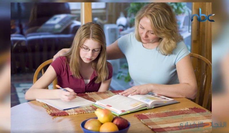 كيفية التعامل مع الطلاب المقبلين على الامتحانات