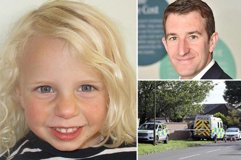 جريمة عائلية مُروعة... سيدة تقتل ابنتها الصغيرة!