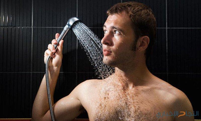 دراسة تكشف البكتيريا التي تعيش في مكان الاستحمام
