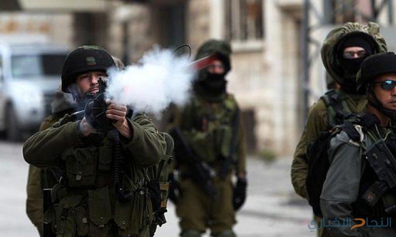 إصابة طفلين برصاص الاحتلال شرق القدس المحتلة