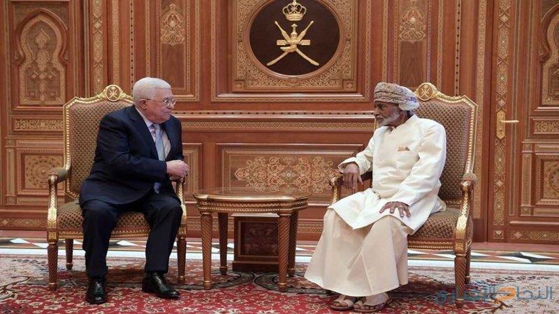 الرئيس يستقبل مبعوث سلطان عُمان