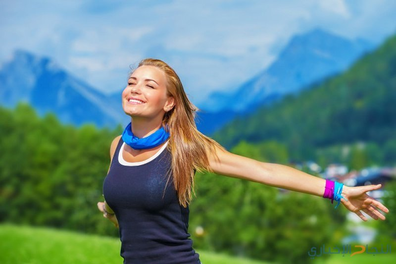 عادات صحية لتحصلي على نمط حياة مثالي