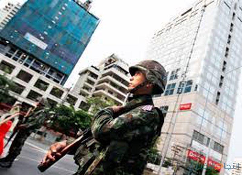 اتهام جندي تايلاندي بنقل الإيدز الى العشرات