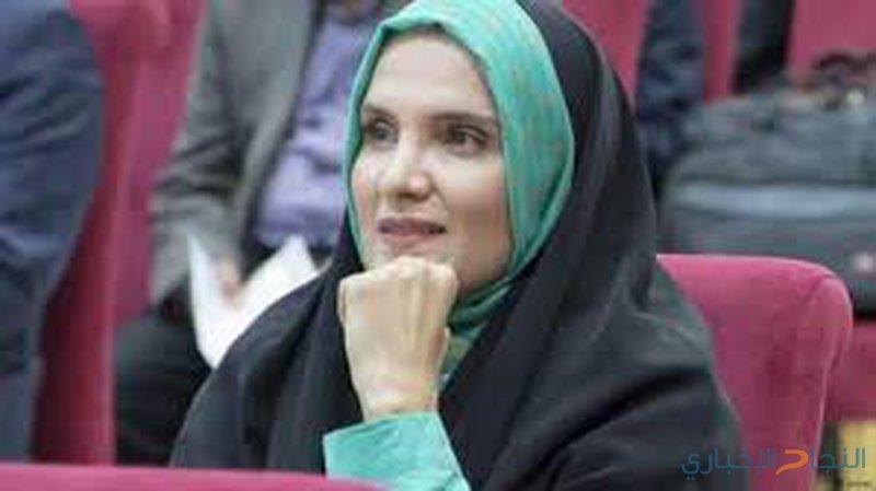 12 سنة سجن لصحفية إيرانية بتهمة إهانة القضاء!