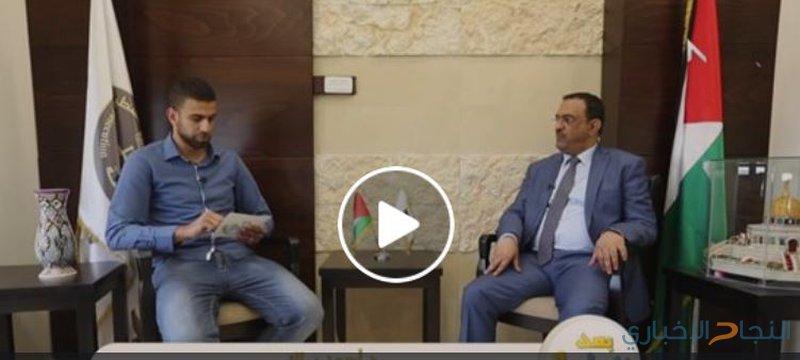 بعد الضهر 2 مع النائب العام أحمد البراك
