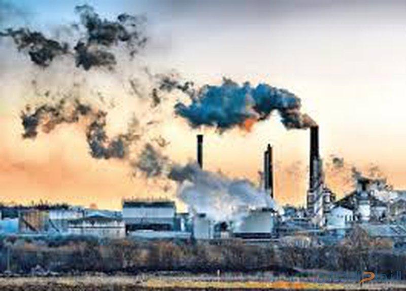 التلوث الهوائي يؤدي لإصابة النساء بمرض قاتل!