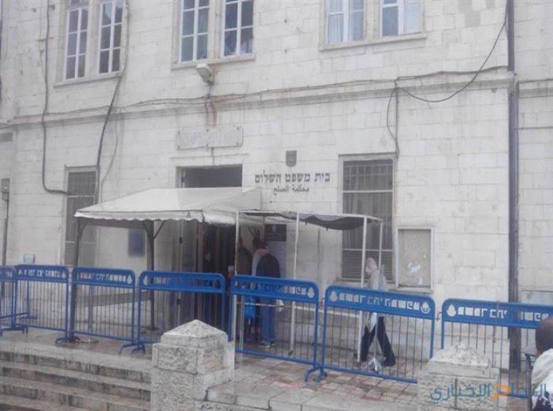 الاحتلال يمدد اعتقال طفلة قاصر من القدس