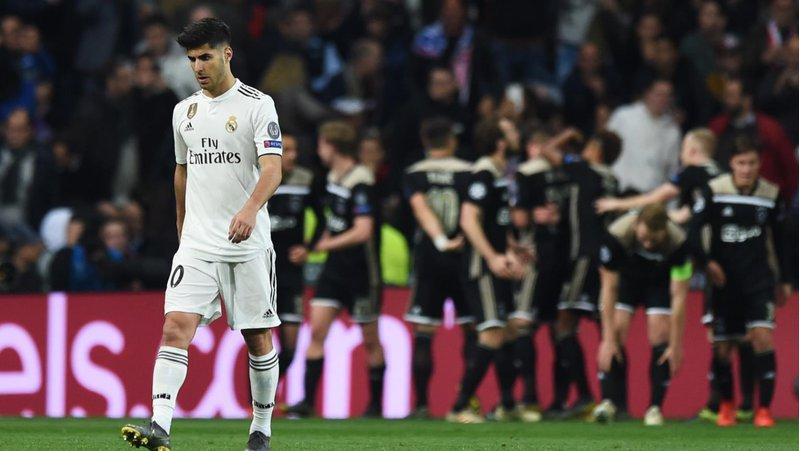 """بعد هزيمة القرن.. """"مجزرة نجوم"""" تنتظر ريال مدريد"""