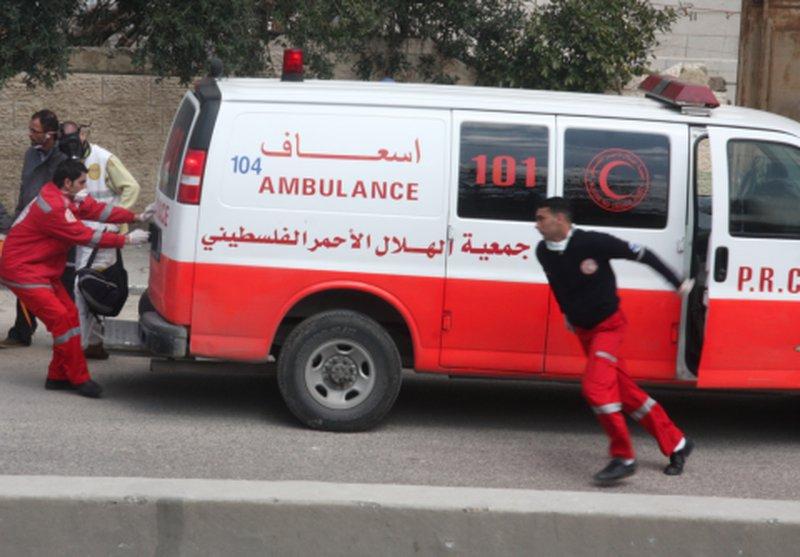 وفاة طفل إثر سقوطه في برميل مياه بمنزله في غزة