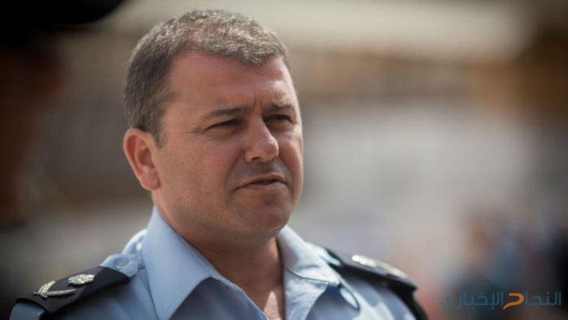 خلاف كبير حول تعيين منصب رئيس لشرطة الاحتلال