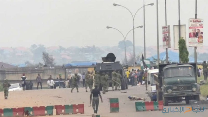 صدامات دامية في ضواحي العاصمة النيجيرية أبوجا
