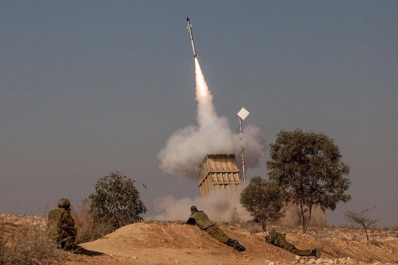 نتنياهو: صواريخنا قادرة على إصابة أي هدف