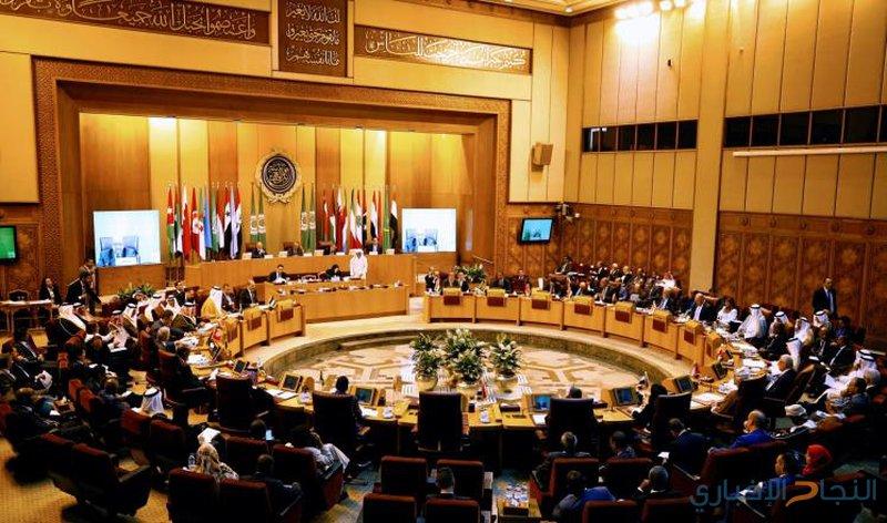 الجامعة العربية ترحب برفض مشروع قرار ادانة حماس