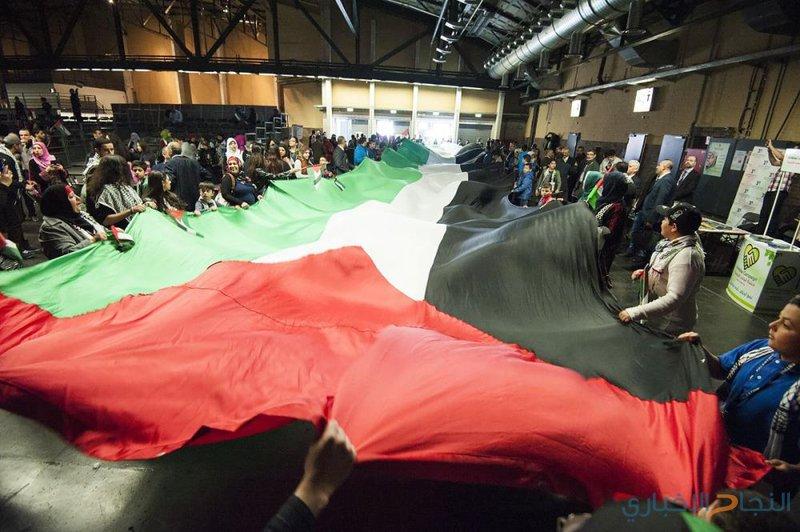 شعث: مساع لتنظيم مؤتمر عالمي للمغتربين الفلسطينيين