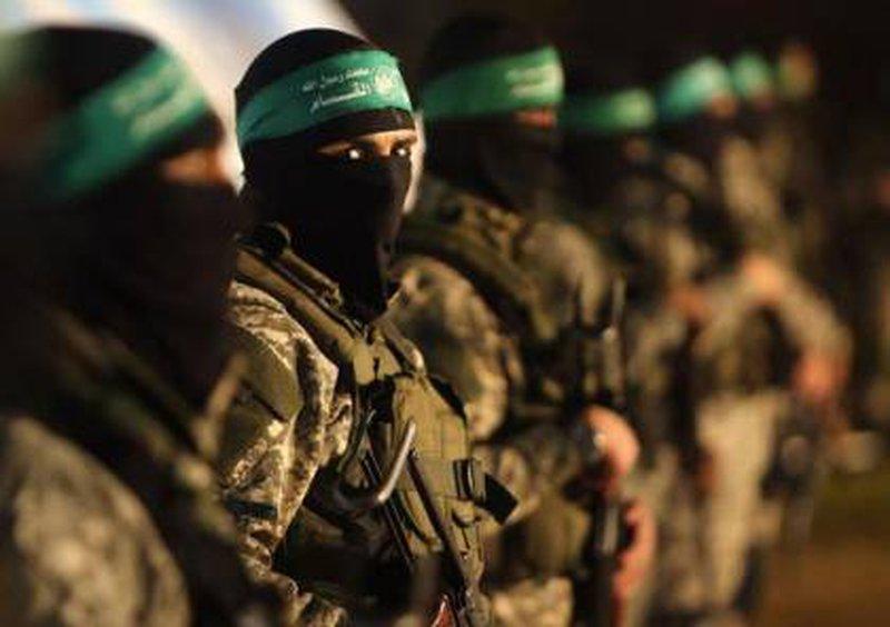 حماس تنفي علاقتها باطلاق الصواريخ