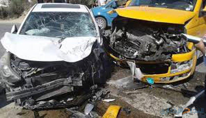 وفاة مواطن 67 عام بحادث سير غرب رام الله