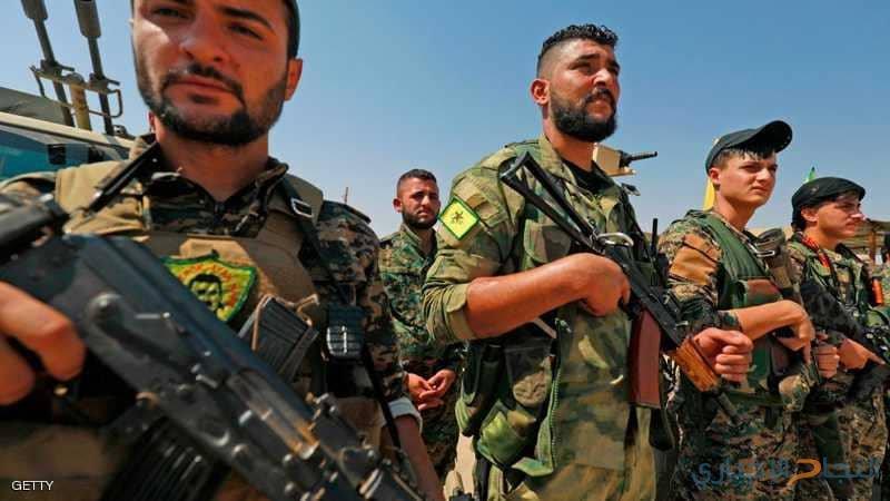 عشرات القتلى من سوريا الديمقراطية بهجمات مباغتة