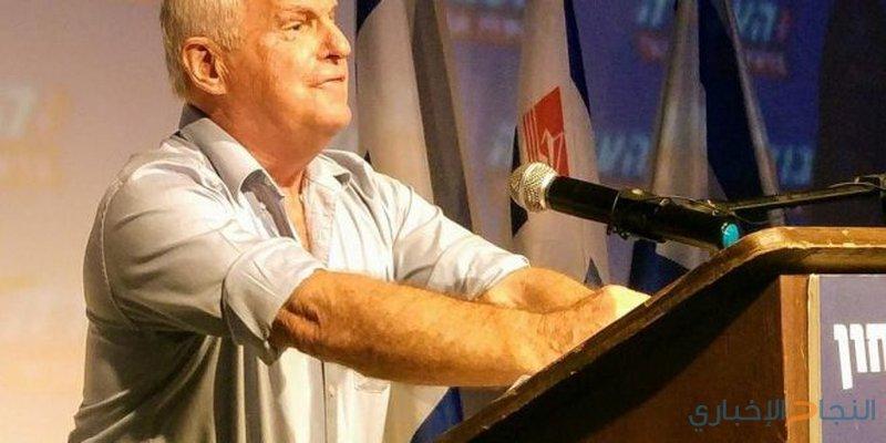 """جنرال إسرائيلي: """"في الحرب المقبلة سنقذف بالفلسطينيين خلف نهر الأردن"""""""