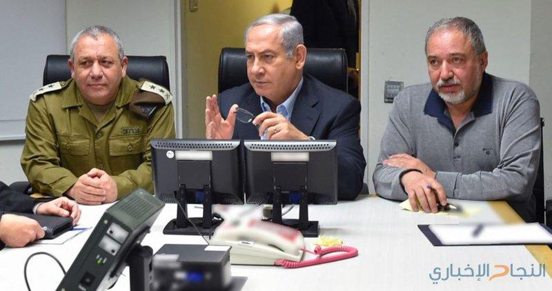 بينت ويعالون يهاجمان الكابنيت الإسرائيلي