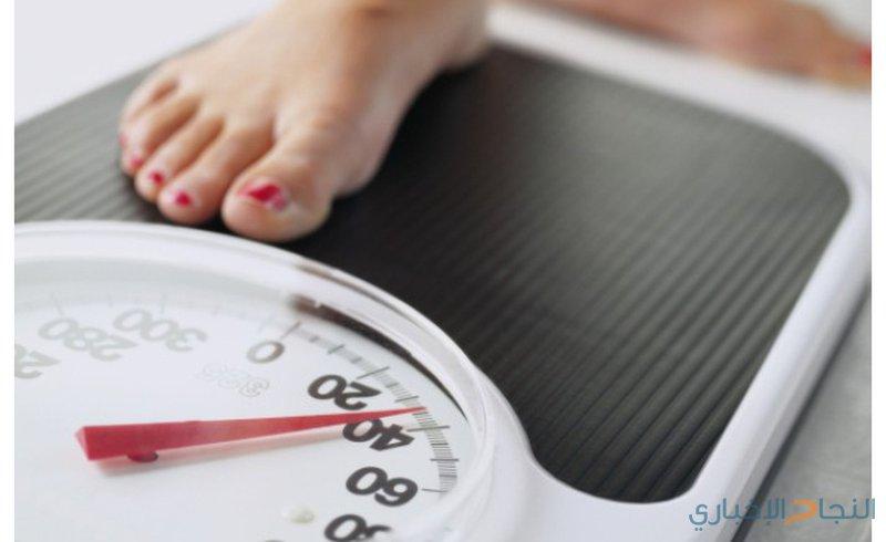 كيف يتفاعل جسمك مع فقدان 5% من وزنك؟