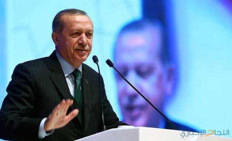 أردوغان: إسرائيل دولة إرهابية تقتل الأطفال