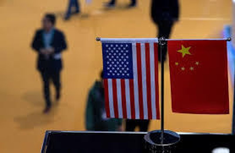 الصين متفائلة بشأن المحادثات التجارية مع الولايات المتحدة