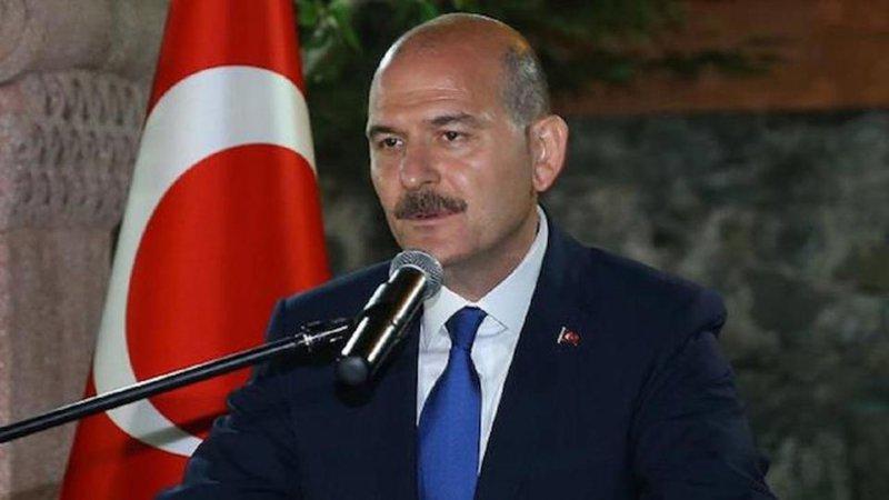 وزير الداخلية التركي: دمشق وحلب كانتا لنا