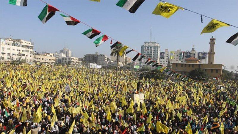 القواسمي: غزة جزء أصيل من الدولة الفلسطينية