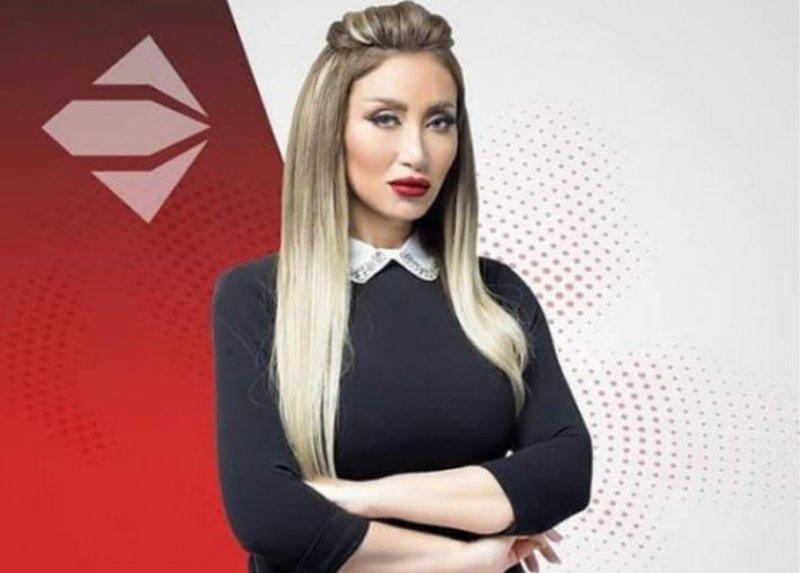 ريهام سعيد تطالب جمهورها بالدعاء لابنها.. ماذا حدث؟