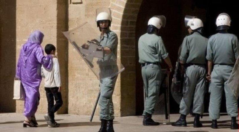 إصابة 11 شخصا في إطلاق نار بالمغرب