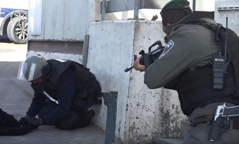 سلطات الاحتلال تسلم جثمان الشهيدة سماح مبارك