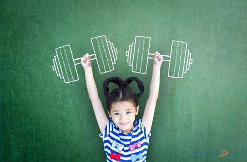 5 طرق طبيعية لزيادة كثافة شعر الأطفال