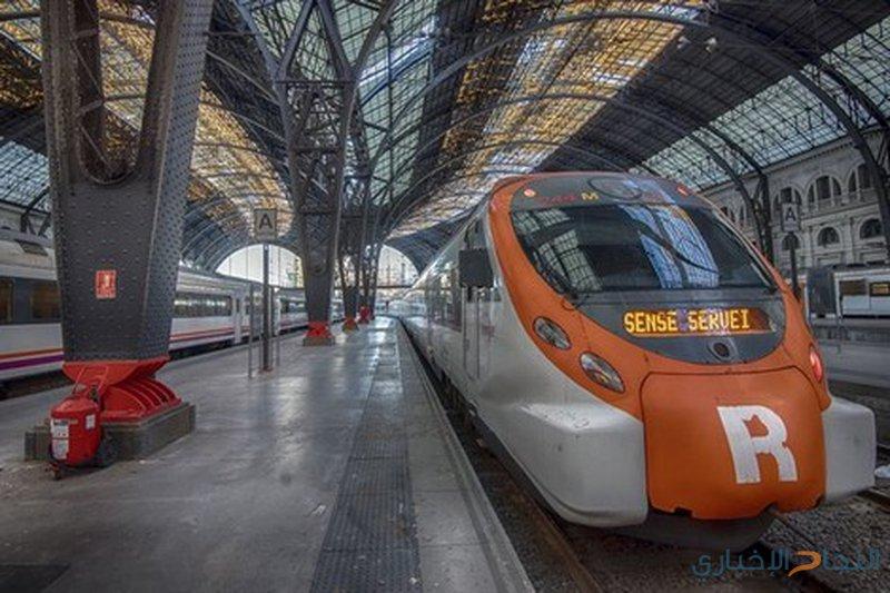 """الشرطة الإسبانية: التهديدات في القطارات """"كاذبة"""""""
